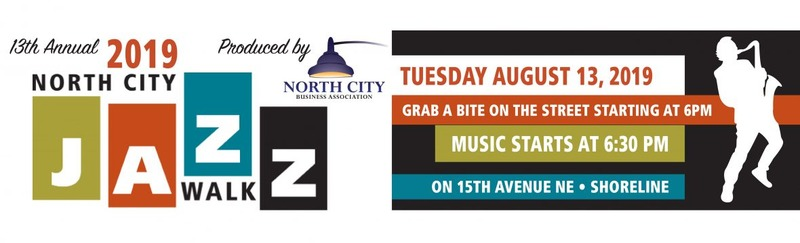 13th Annual North City Jazz Walk